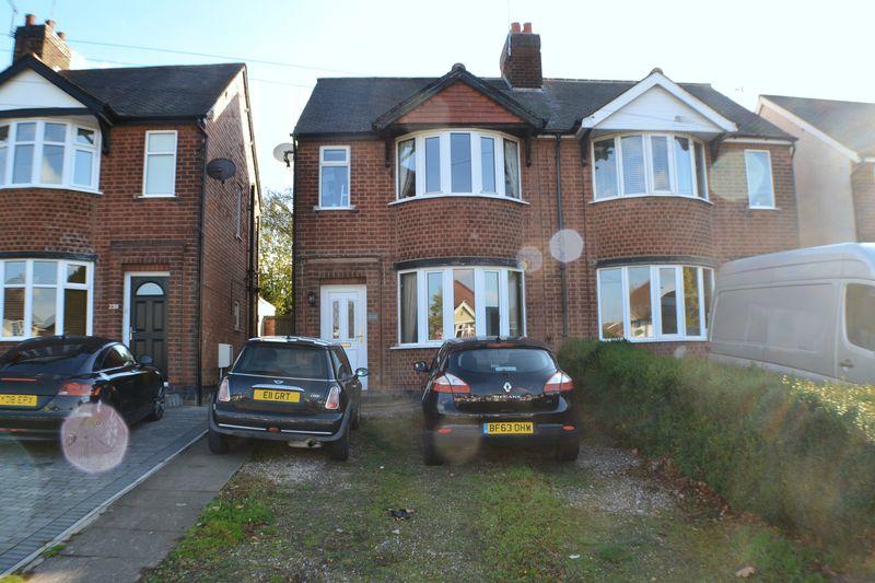 232,  Coventry Road,  Hinckley  LE10