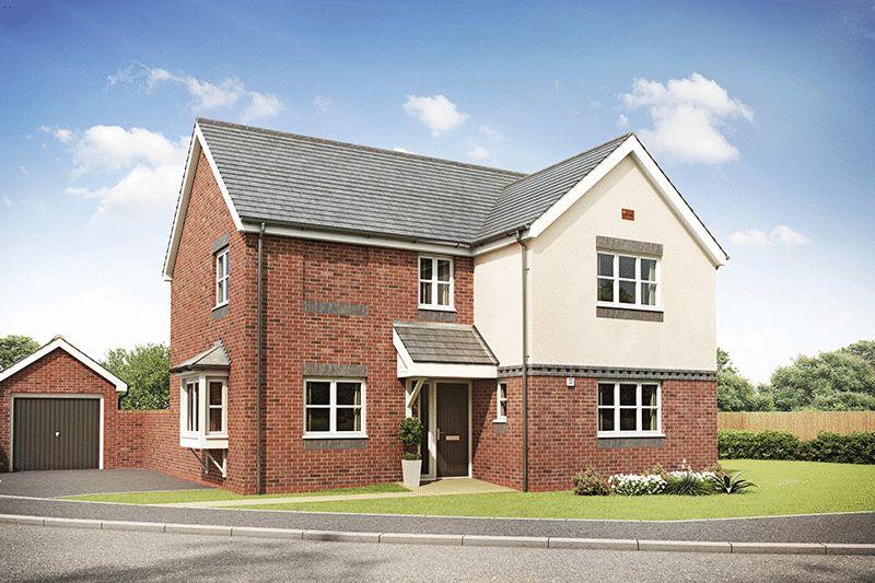 Hanslei Fields (Jay Design),  Birmingham Road,  Ansley,  Nuneaton  CV10