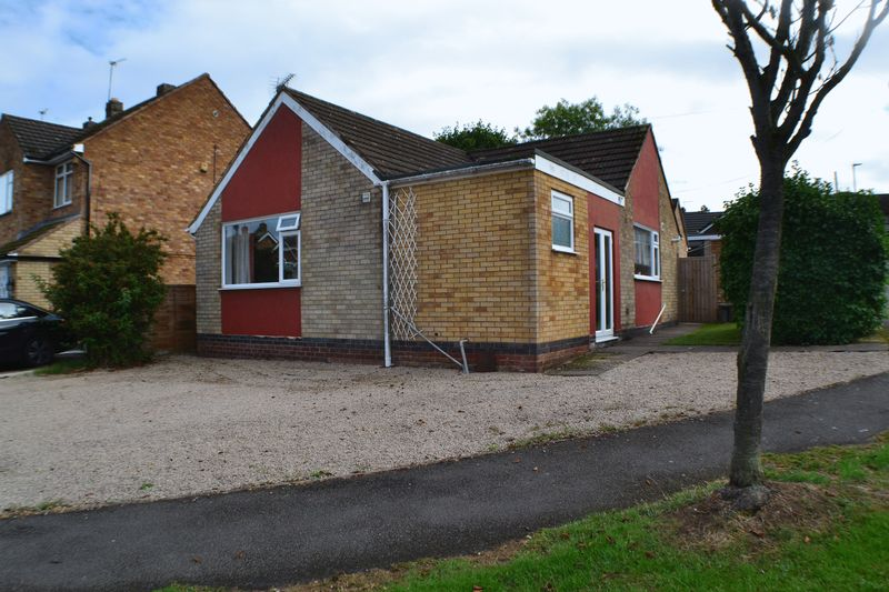 6,  Whitemoors Road,  Stoke Golding,  Nuneaton  CV13