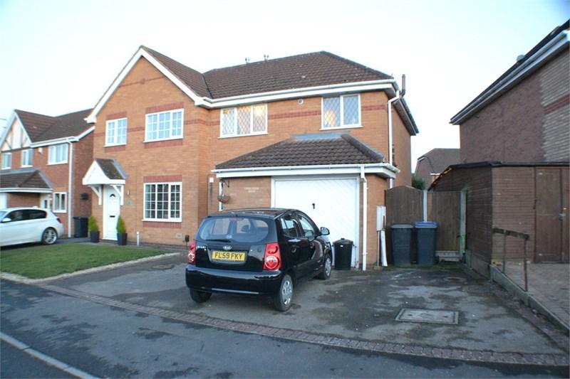 7,  Knapton Close,  Hinckley  LE10