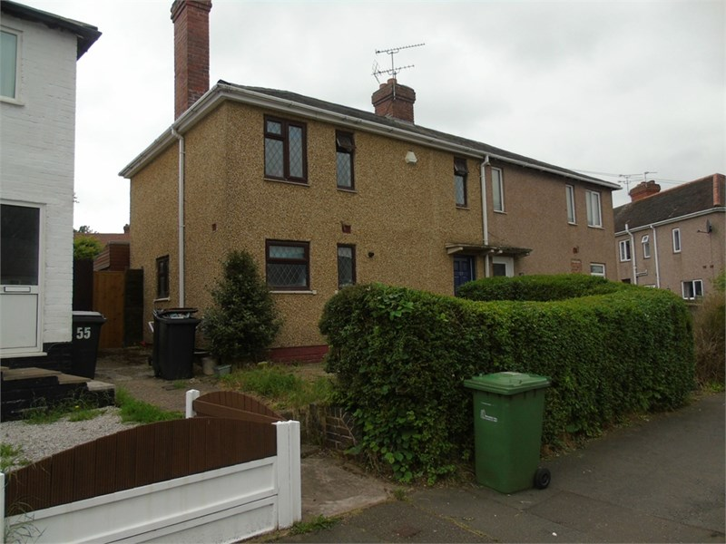 57,  The Crescent,  Keresley End,  Coventry  CV7
