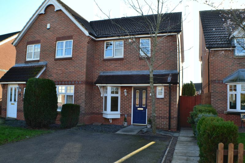 4,  Whitworth Avenue,  Hinckley  LE10