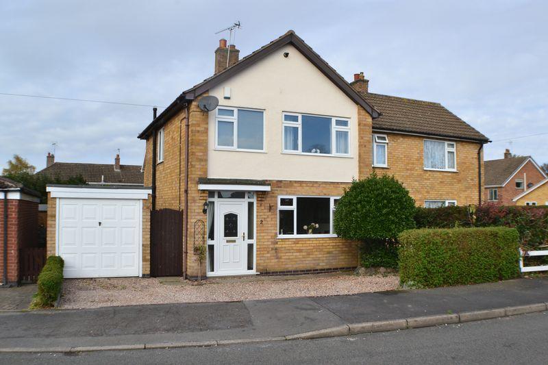 2,  Avondale Road,  Barlestone,  Barlestone  CV13