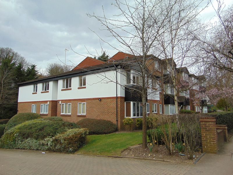 Foxley Hill Road, Purley