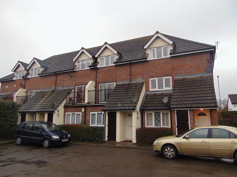 Crowhurst Mead, Godstone