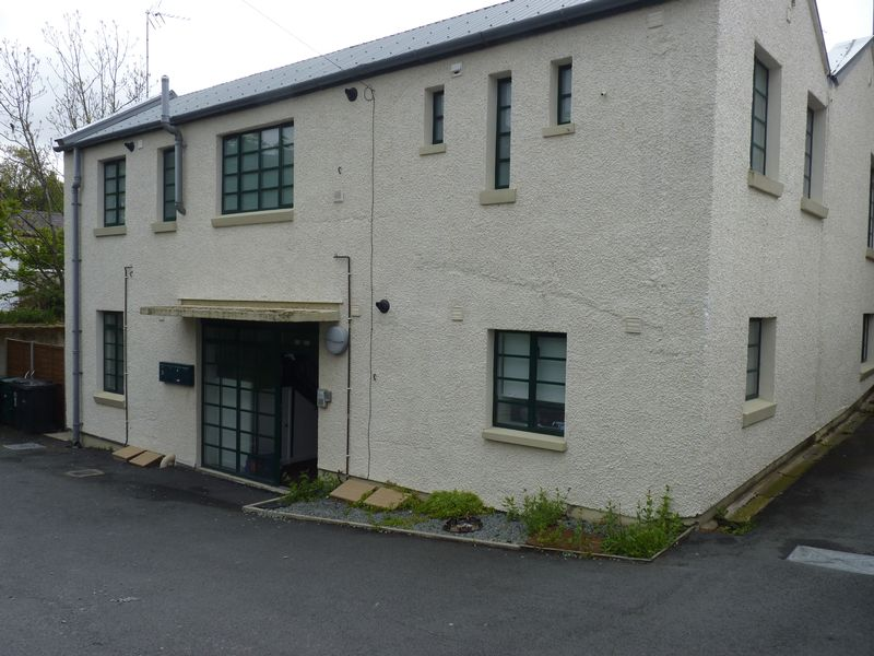 External the factory