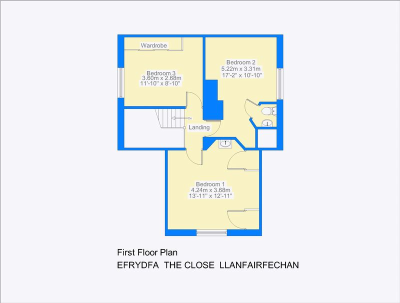 Efrydfa the close llanfairfechan layout2
