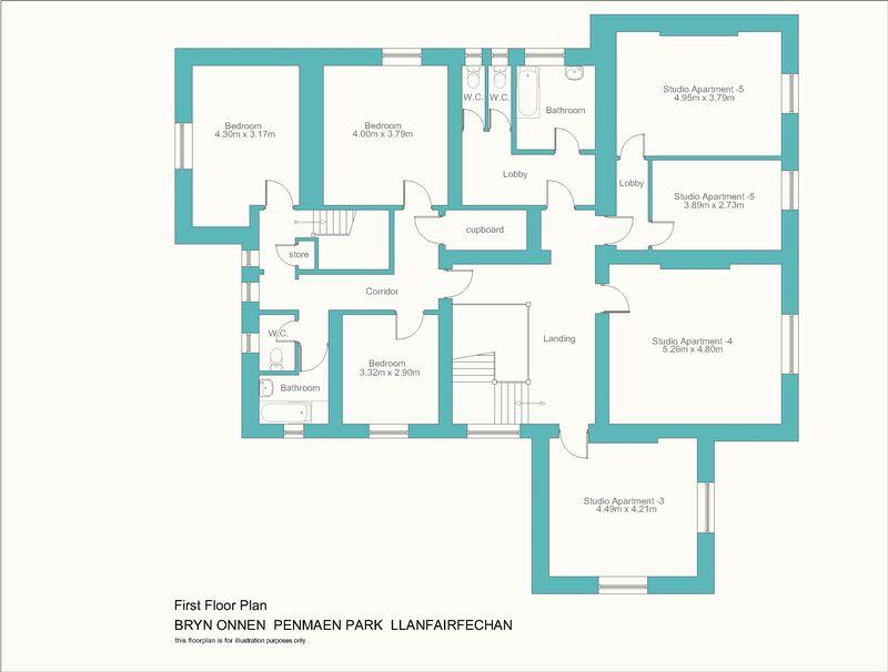 Bryn onnen penmaen park llanfairfechan layout2 amended