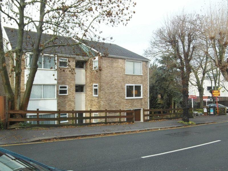 Sanderstead, Surrey