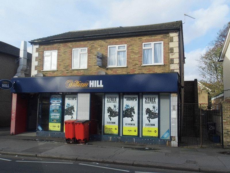 Selhurst Road, SELHURST, London SE25 5PP