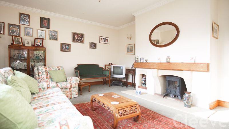 Photo of Borrett Lodge East Gable