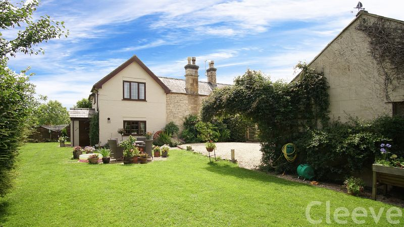 Photo of 3 The Cottage, Southam Fields Farm Meadoway