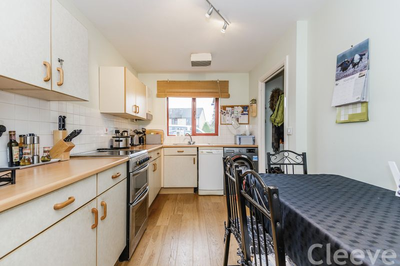 Photo of 22 Woodmancote Vale