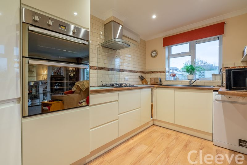 Photo of 17 Peter Pennell Close