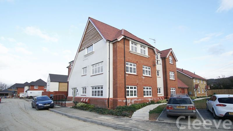 Photo of Flat 2, Wendlescliffe Valentine Road