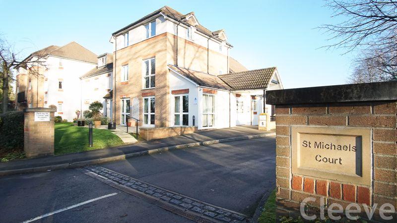Photo of 19 St. Michaels Court Cheltenham Road