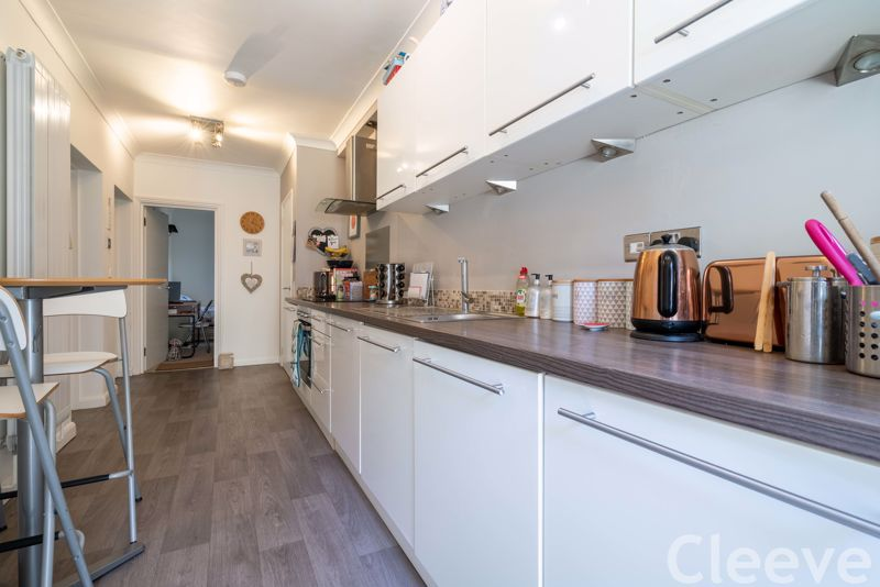 Photo of Flat 1 10 Pittville Crescent