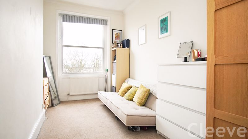 Photo of Flat 4 41 Montpellier Terrace