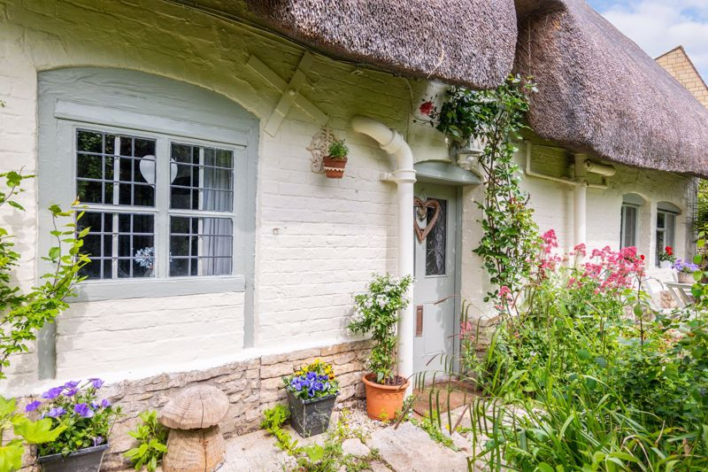 Photo of The Old Thatched Cottage The Green