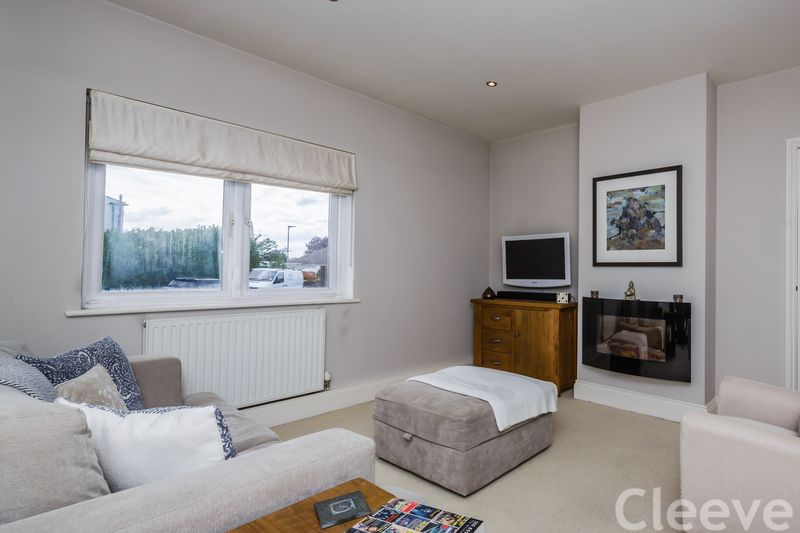 Photo of Flat 2, 314a Prestbury Road