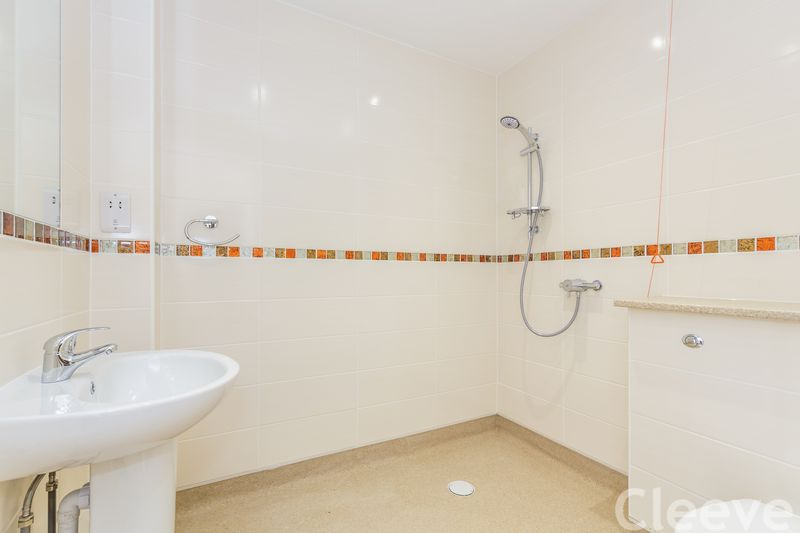 Photo of Apartment 31 Honeybourne Gate