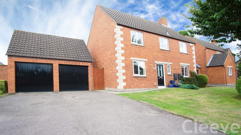 Photo of 8 Wood Stanway Drive