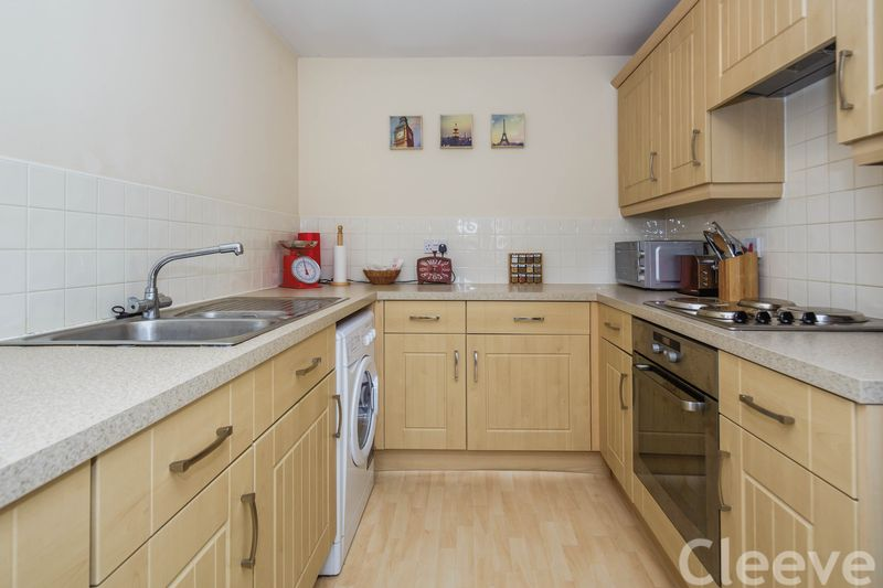 Photo of Flat 8, 30 Persimmon Gardens