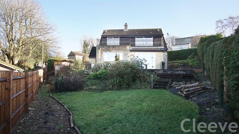 Photo of Bramble Cottage Spring Lane