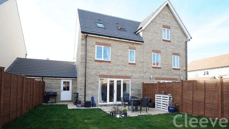 Photo of 26 Greenfinch Road