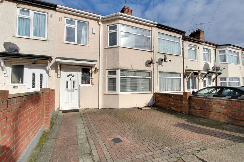 3 Bedrooms Property for sale in Maybank Avenue, Wembley