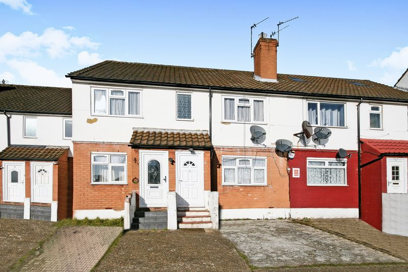 2 Bedrooms Property for sale in Greenford Road, Greenford