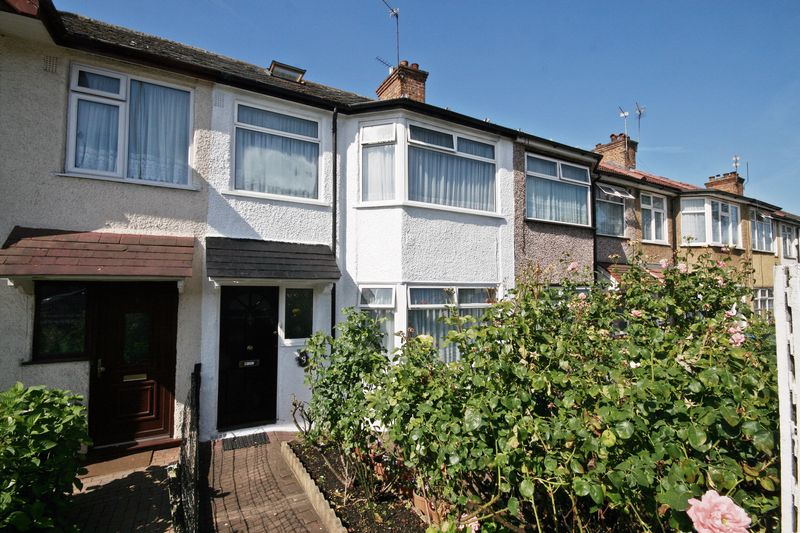 4 Bedrooms Property for sale in Bridgewater Road, Wembley