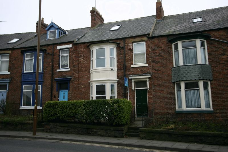 Front of  House Photos  provided by  landlord