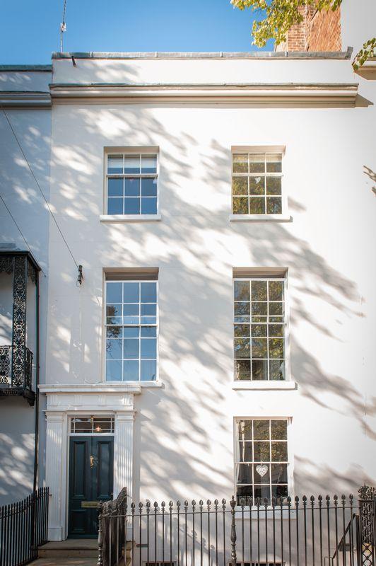 Portland Street, Leamington Spa