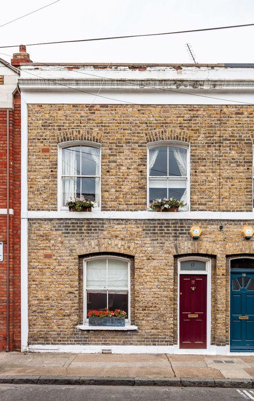 Baxendale Street, London
