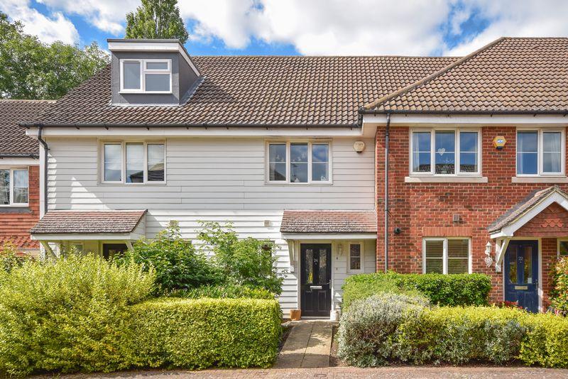 Albion Way, Edenbridge property for sale by Mr & Mrs Clarke – Estate Agents