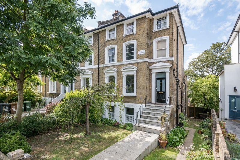 Garden Flat, Upper Brockley Road SE4 property for sale by Mr & Mrs Clarke – Estate Agents