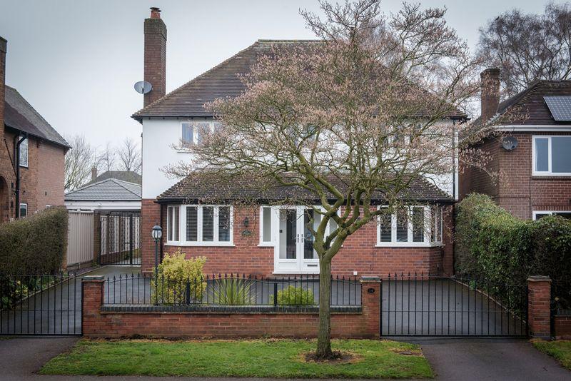 Fosseway, Lichfield property for sale by Mr & Mrs Clarke – Estate Agents