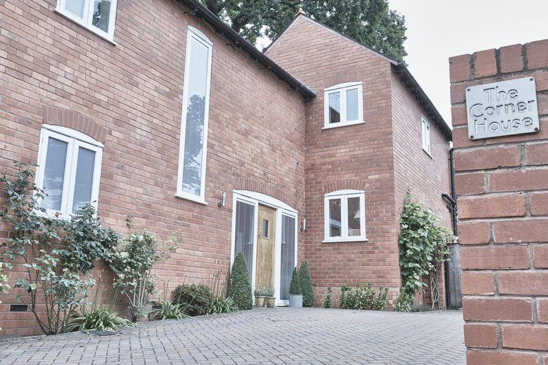 The Corner House, Leamington
