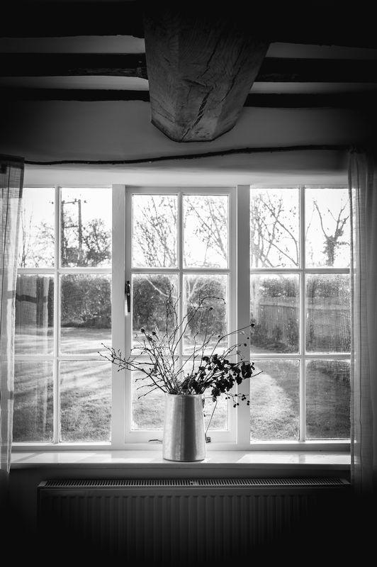 Garden Rose Cottage, Warwickshire