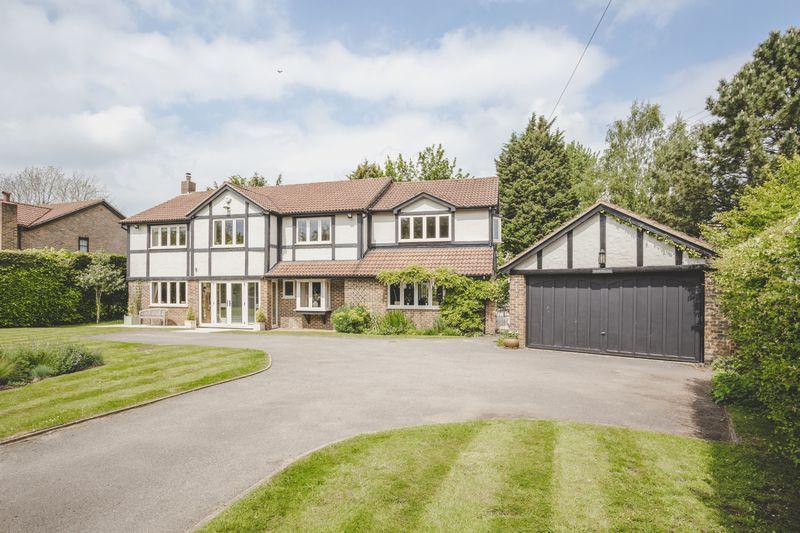 Rag Hill Road, Tatsfield property for sale by Mr & Mrs Clarke – Estate Agents