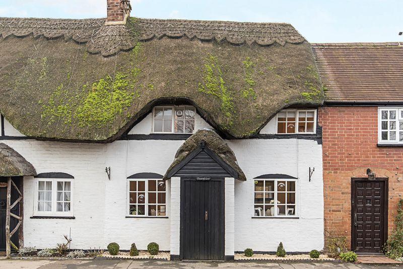 Shambles Cottage, Dunchurch