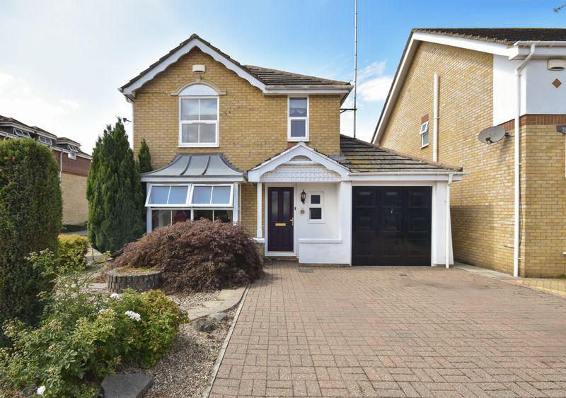 Aisher Way, Sevenoaks property for sale by Mr & Mrs Clarke – Estate Agents