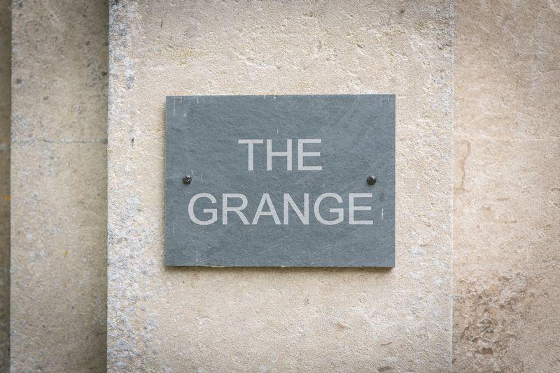 The Grange, Blunsdon St Andrew