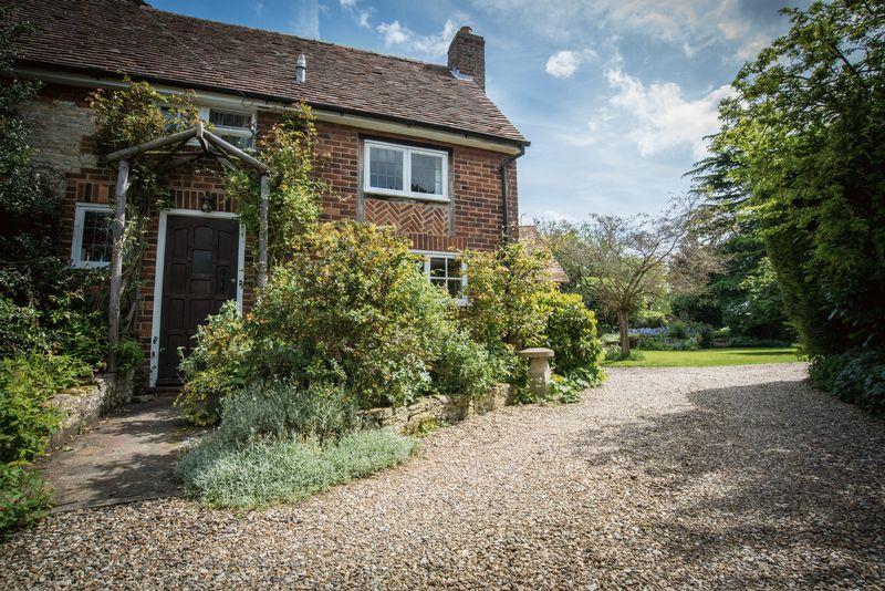 Middle Farm House, Cuxham