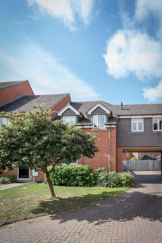Lingfield Crescent, Stratford-Upon-Avon