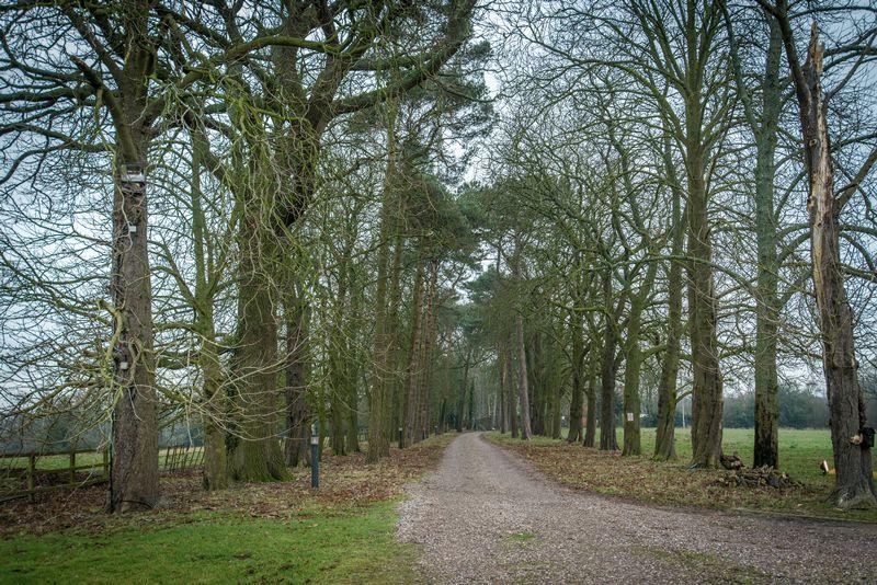 Billesley Lane, Alvechurch