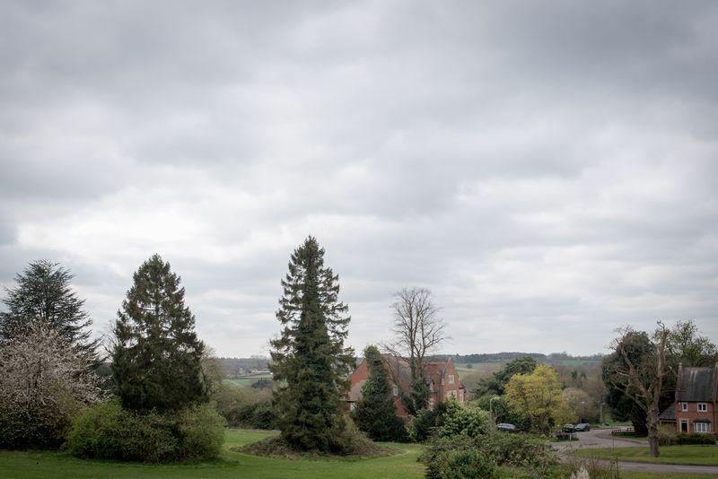 Tredington Park, Hatton Park. .