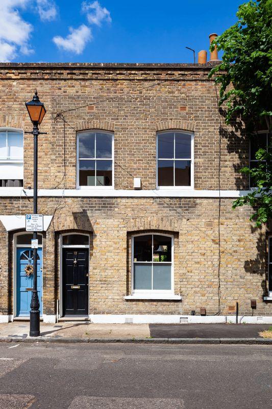 Wimbolt Street, London