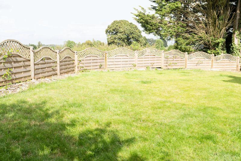Lansdowne Gardens, Cwmbran